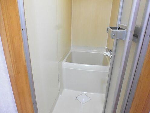 アパート-札幌市豊平区平岸六条13丁目 風呂