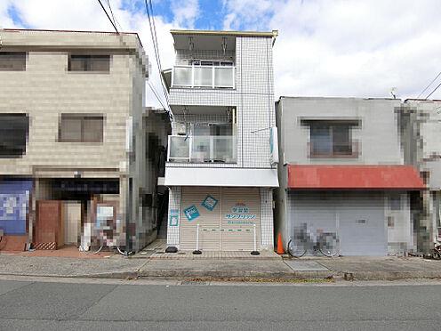 マンション(建物全部)-茨木市高田町 周辺には藍野大学があり1ルームの需要のある地域です