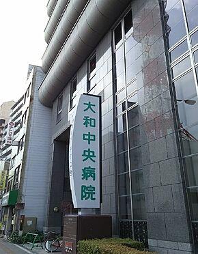 店舗(建物全部)-大阪市西成区萩之茶屋2丁目 特定医療法人ダイワ会大和中央病院まで740m