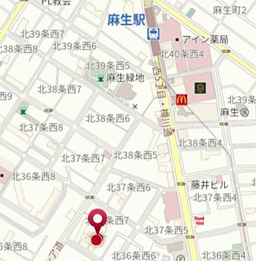マンション(建物一部)-札幌市北区北36丁目 その他