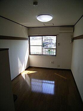 アパート-千葉市中央区葛城2丁目 内装