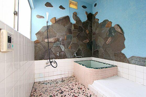 建物全部その他-葛飾区細田3丁目 葛飾区細田3丁目 中古戸建の浴室です。
