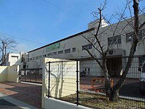 新築一戸建て-名古屋市守山区大字下志段味字西新外 志段味中学校 500m 徒歩約7分