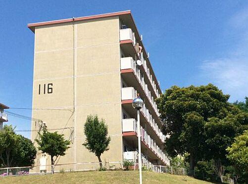 マンション(建物一部)-神戸市垂水区本多聞5丁目 神戸市内の閑静な住宅街