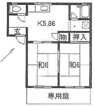 アパート-和歌山市野崎 no-image