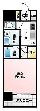 マンション(建物一部)-大阪市浪速区日本橋3丁目 築浅物件ならではの綺麗な室内