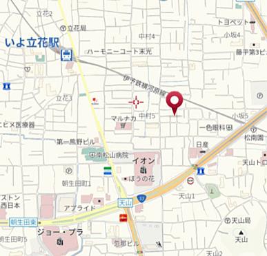 マンション(建物一部)-松山市中村5丁目 その他