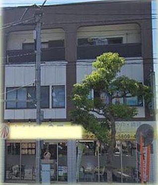 マンション(建物全部)-足立区伊興本町2丁目 外観