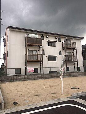 店舗・事務所・その他-東近江市沖野1丁目 建物裏