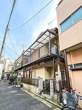 アパート-浦安市当代島2丁目 浦安駅徒歩6分の一戸建て。賃貸中のため、室内を見ることはできません。