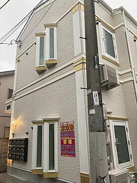 アパート-中野区鷺宮4丁目 その他