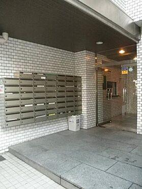 マンション(建物一部)-目黒区下目黒2丁目 メールボックス有