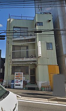 店舗付住宅(建物全部)-千葉市中央区登戸1丁目 外観2