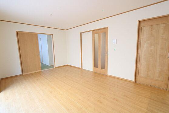 新築一戸建て-仙台市泉区泉ケ丘3丁目 居間