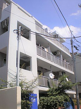 マンション(建物一部)-豊島区池袋本町2丁目 外観