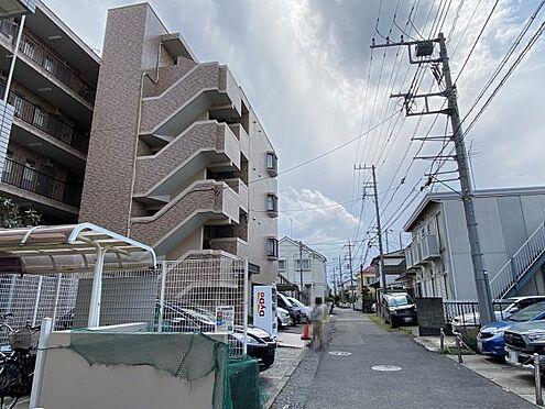 区分マンション-座間市相模が丘5丁目 暮らしの快適を彩る充実の設備。