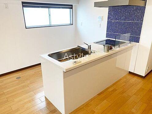 マンション(建物一部)-江東区富岡2丁目 キッチン
