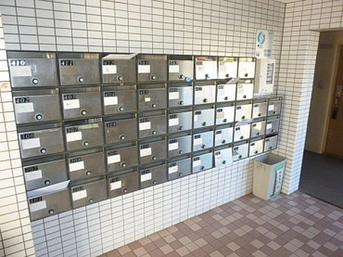 マンション(建物一部)-横浜市神奈川区片倉4丁目 その他