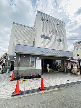 アパート-横浜市港北区小机町 小机駅自転車駐車場
