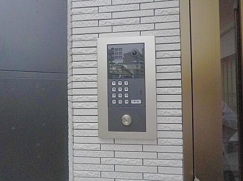 マンション(建物全部)-江戸川区西葛西1丁目 設備