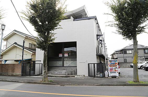 ビル(建物一部)-富士見市針ケ谷1丁目 外観