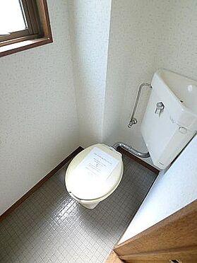 マンション(建物全部)-葛飾区立石1丁目 トイレ