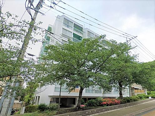 区分マンション-福岡市中央区西公園 外観