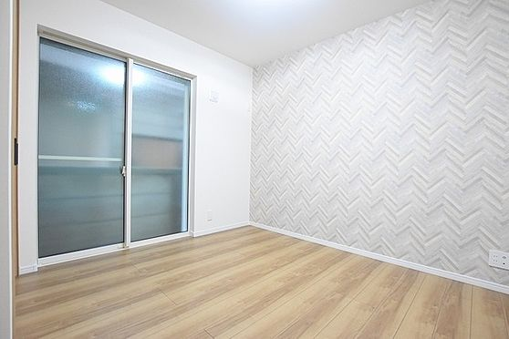 新築一戸建て-足立区梅田4丁目 寝室