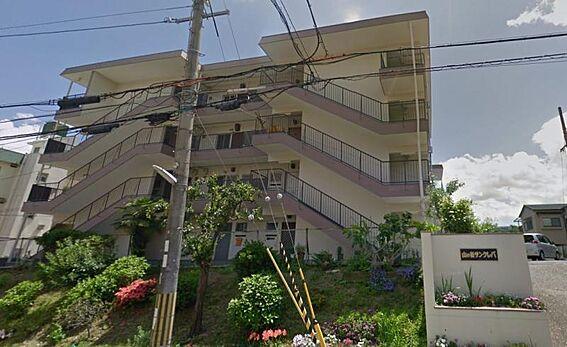 マンション(建物一部)-神戸市北区緑町2丁目 外観