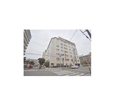 マンション(建物一部)-大阪市淀川区西宮原3丁目 外観