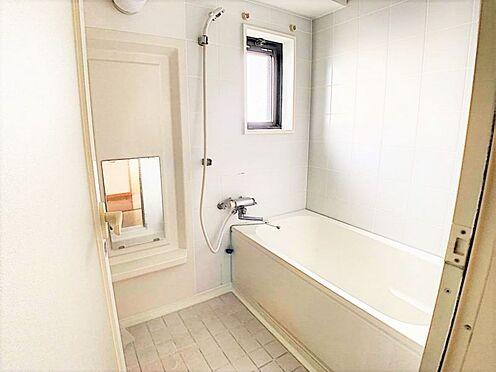 中古マンション-名古屋市守山区大森5丁目 広々とした浴室