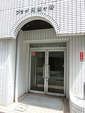 マンション(建物一部)-杉並区阿佐谷南1丁目 玄関