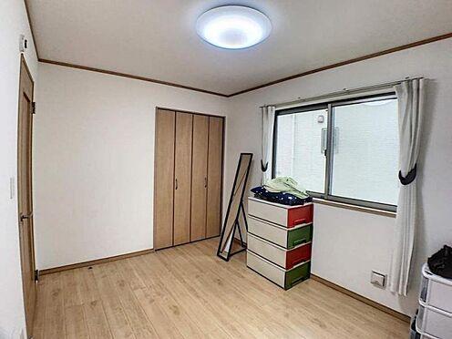中古一戸建て-名古屋市守山区百合が丘 4LDKで部屋数充実しています。