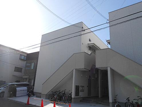アパート-大阪市西淀川区中島1丁目 その他