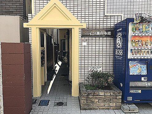 アパート-杉並区高円寺南3丁目 エントランス