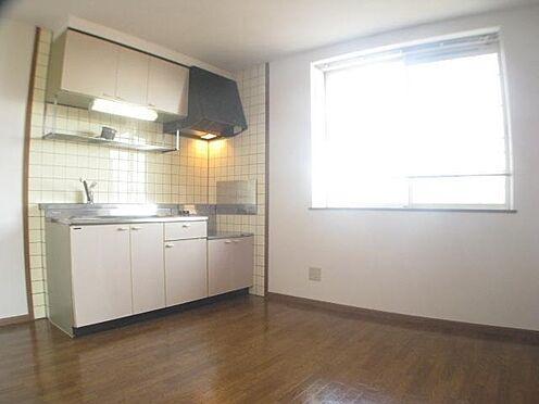 アパート-北九州市若松区用勺町 空室時の写真です。参考にしてください。窓があり換気ができるのが魅力的です。
