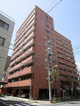 マンション(建物一部)-中央区日本橋蛎殻町2丁目 外観