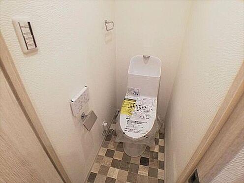 中古マンション-大和市上草柳6丁目 トイレ