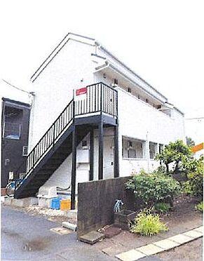 アパート-国分寺市東恋ヶ窪4丁目 外観