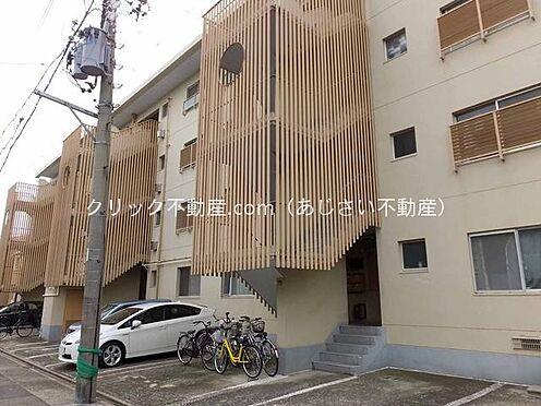 マンション(建物全部)-名古屋市西区貝田町2丁目 その他