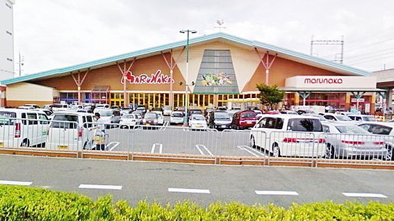 建物全部その他-貝塚市澤 山陽マルナカ貝塚店まで1573m