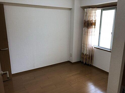 中古マンション-千葉市稲毛区黒砂台3丁目 約4.0帖の洋室です。