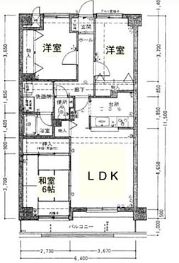 中古マンション-豊田市下林町3丁目 全面フルリフォーム済みの3LDKです!