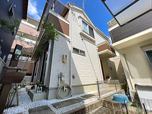 戸建賃貸-豊田市市木町5丁目 2017年築の築浅美邸!室内大変丁寧にお使いの為、快適で住み心地の良い空間となっております。