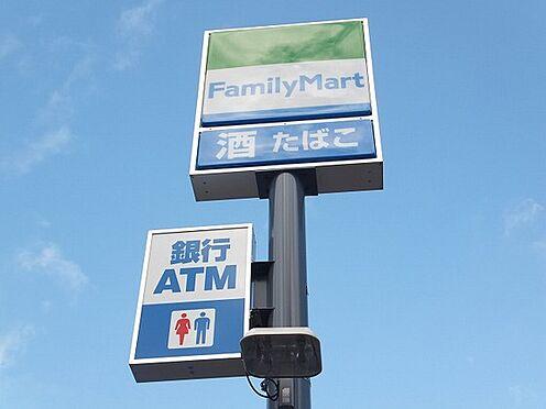 アパート-仙台市青葉区福沢町 ファミリーマート宮町四丁目店までの距離270m