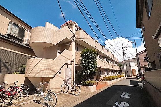 マンション(建物一部)-葛飾区西亀有3丁目 「綾瀬」駅徒歩14分・「亀有」駅徒歩15分のマンションです。2駅2路線利用可能で都心へのアクセス良好!