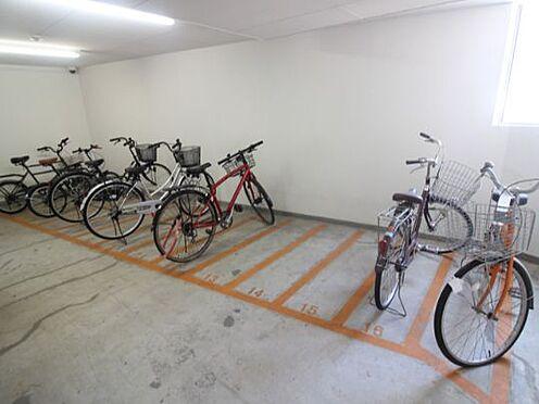 マンション(建物一部)-大阪市淀川区東三国2丁目 屋内に駐輪場あり