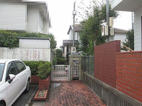 中古一戸建て-神戸市須磨区北落合4丁目 玄関