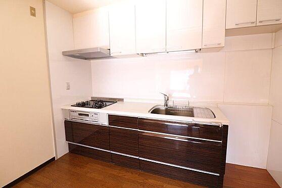 中古マンション-八王子市南大沢3丁目 交換は約11年前ですが、とても丁寧・綺麗にお使いです