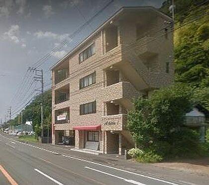 マンション(建物一部)-伊豆市修善寺 外観